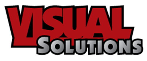 Visual Solutions logo